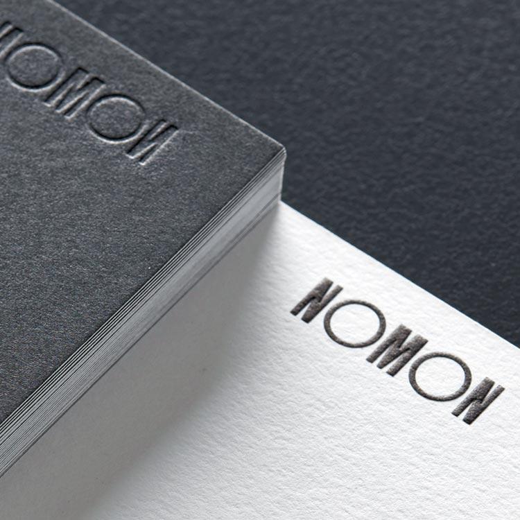 Redacción contenidos web - Nomon Design