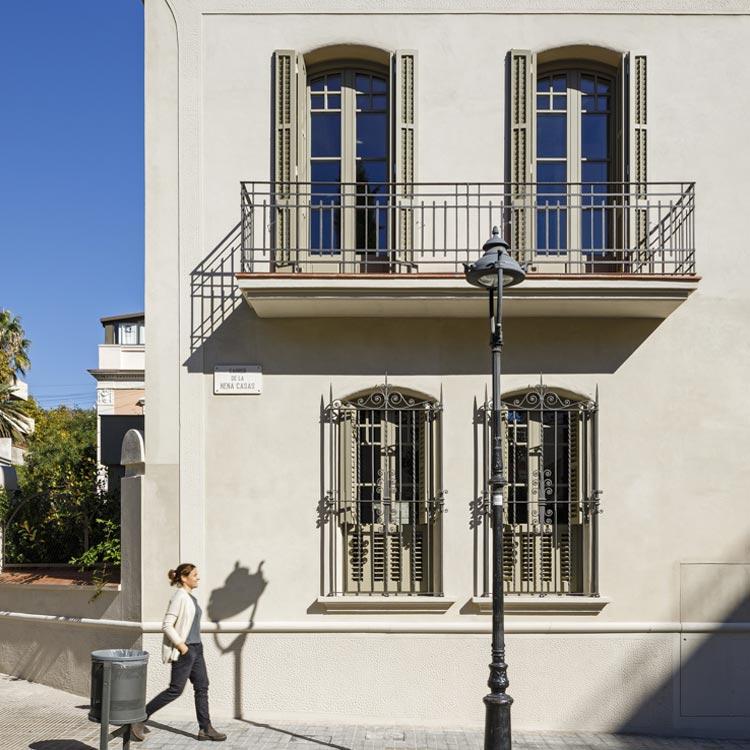 Gabinete de Prensa - Lucía Olano Arquitecta